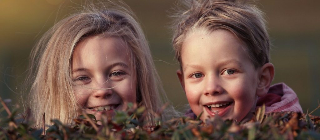 usmiechniete dzieci