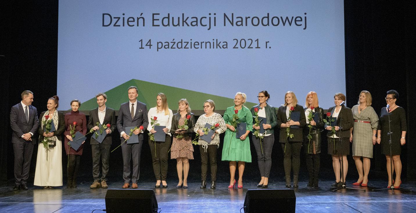 akademia w Pałacu Kultury Zagłębia