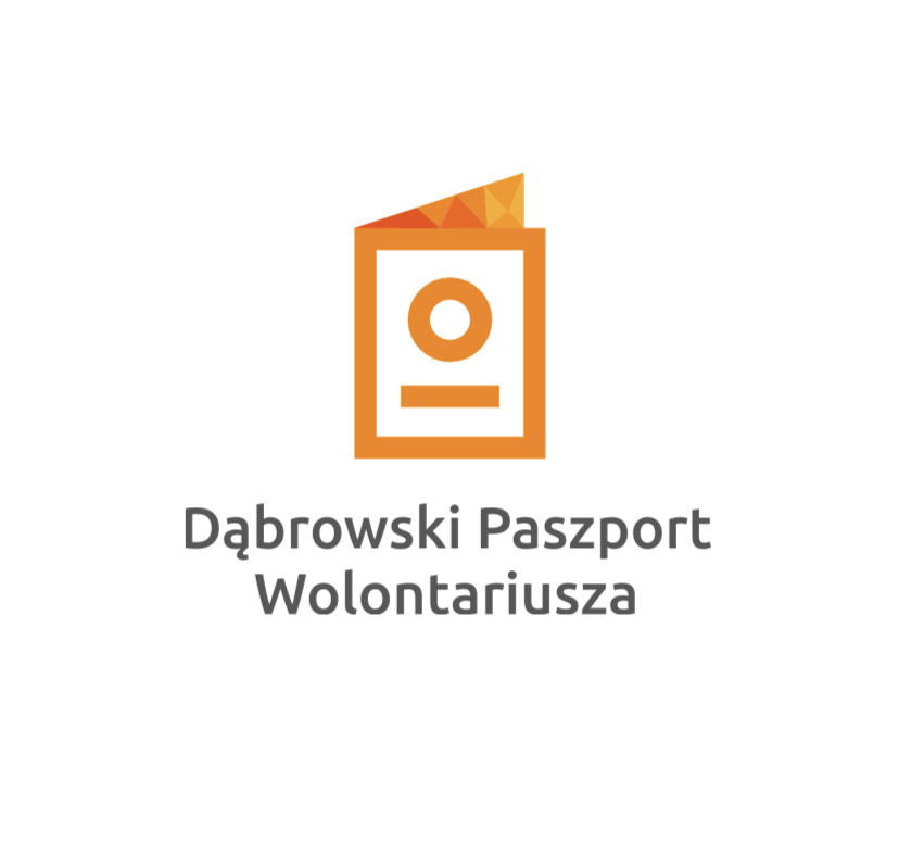 paszport wolontariusza logo